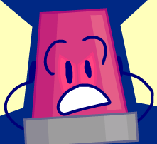 BFB Icon Commission 47 - Siren by YearsAnimations