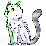 [JD COMM] Cho-cat by Indecisus