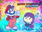 Grand Dad  Nozomi Dream Team