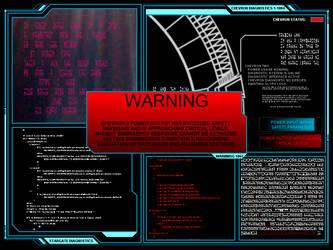 Stargate diag - Emergency