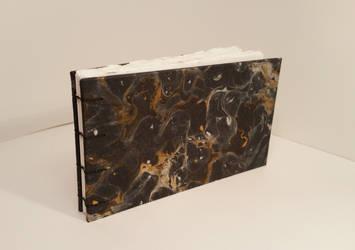 Black Space Book