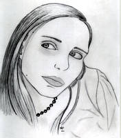 Chiara by skoppio