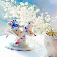 dancing... by impatienss