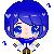 Kaito Cute Icon by SunflowerDragon