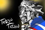 Testutetsu Tetsutetsu -  My Hero Academia