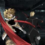 Hawks VS Twice - My Hero Academia 265 by YTperm
