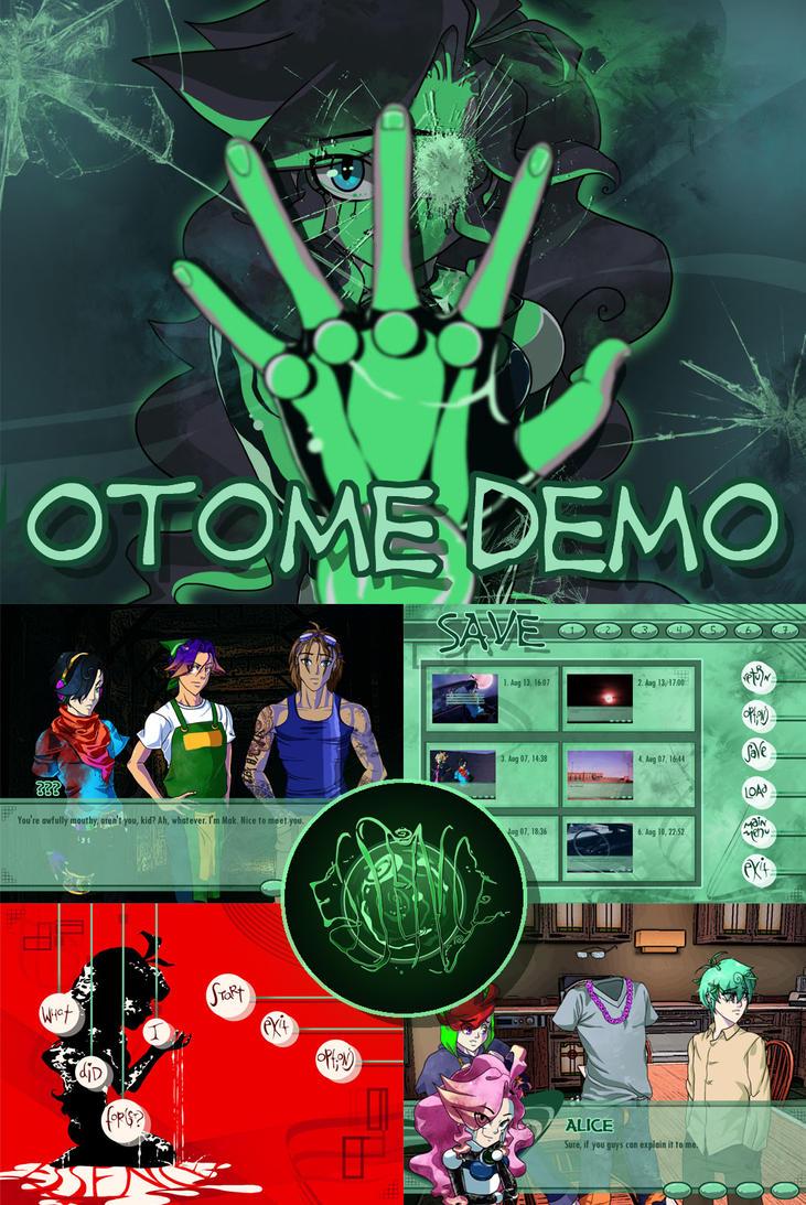 Essence (post-apocalyptic girlxboy) DEMO 1.0 by Shinkami