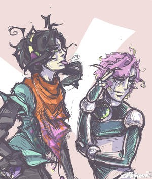 hey look, more procrastinating by Shinkami
