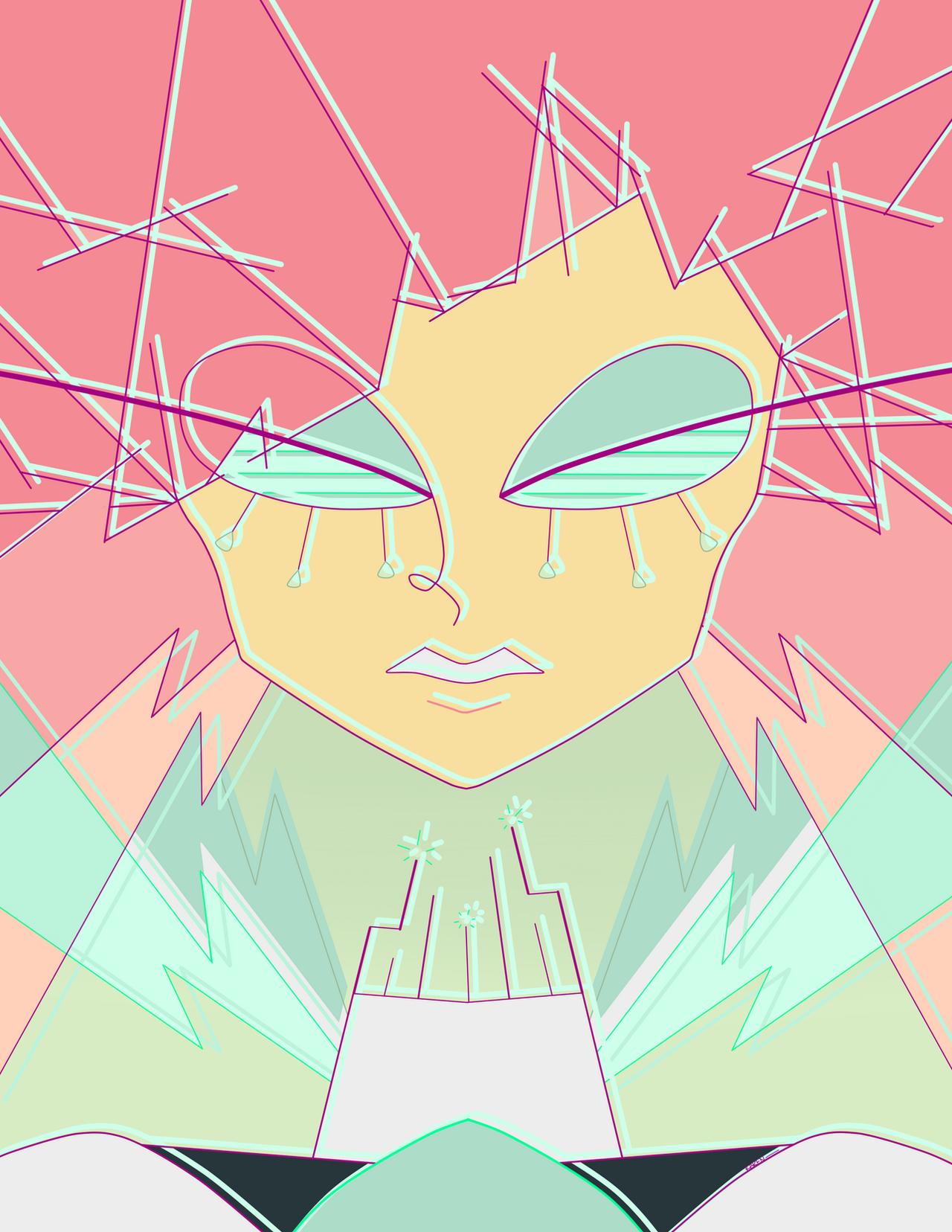 disconnect by Shinkami