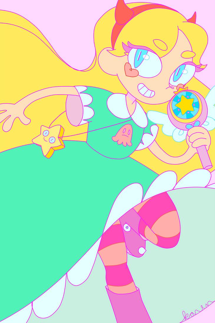 star by Shinkami