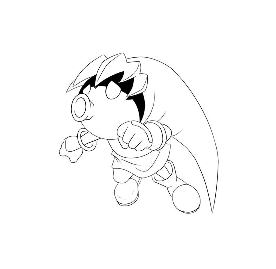Vistoso Vincular Zelda Para Colorear Inspiración - Dibujos de ...