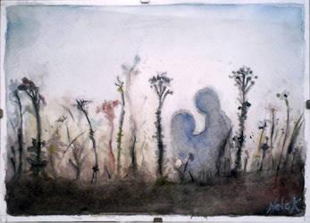 Romance by NelEilis