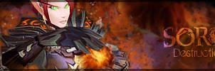 Destruction Warlock Signature