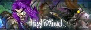 Highwind Signature