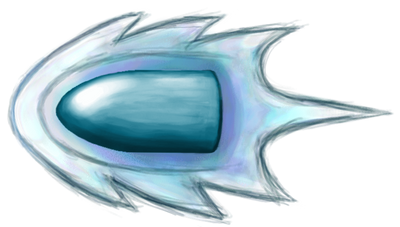 Bullet design 2 by NelEilis
