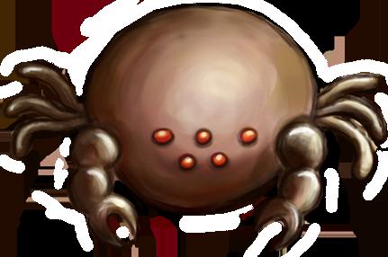 Enemy concept 2