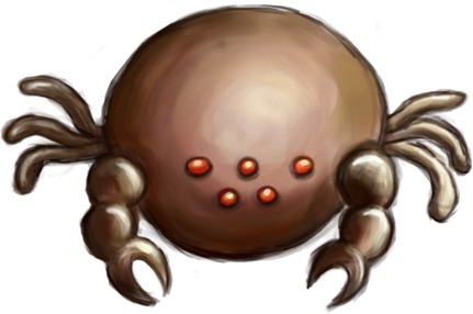 Enemy concept 2 by NelEilis