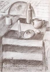 Teapot by NelEilis