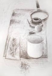 Pot by NelEilis