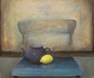 Lemon by NelEilis