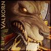 Valkorn Avatar by NelEilis