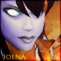 Joena by NelEilis