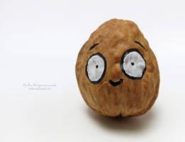 Wallnut by NelEilis