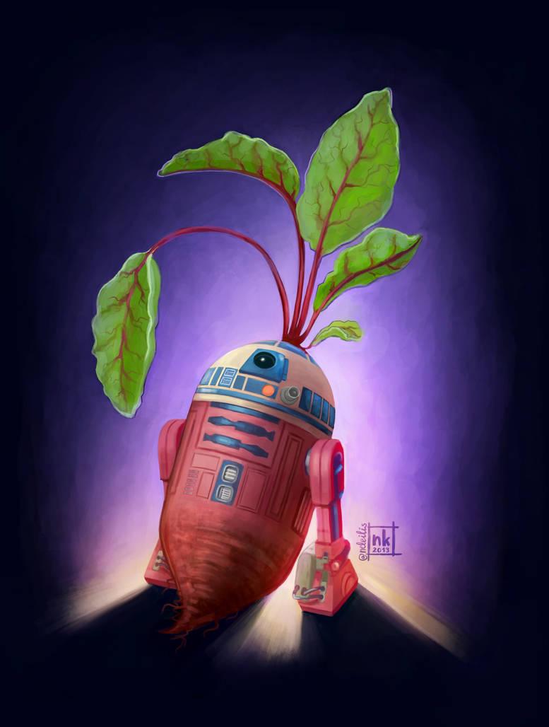 R2-Beetroot
