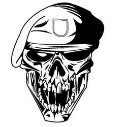 Skull Collab