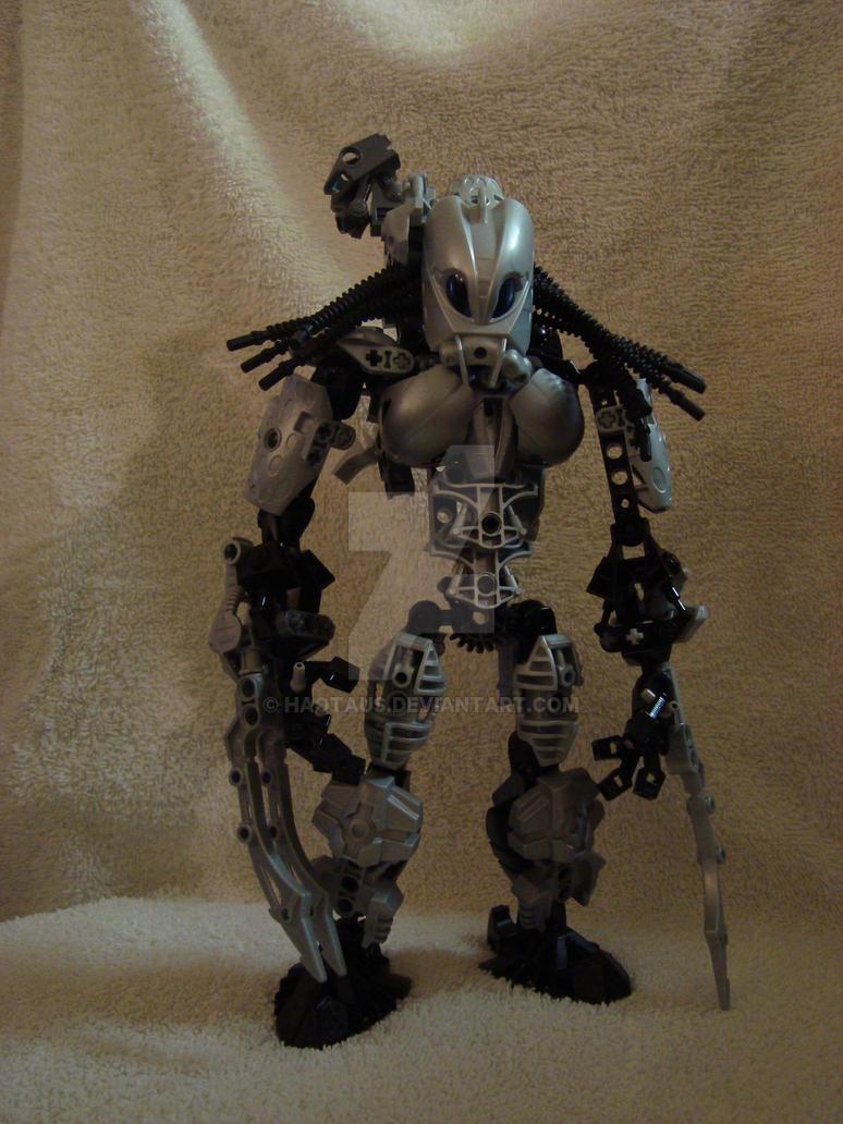 Predator by Haotaus