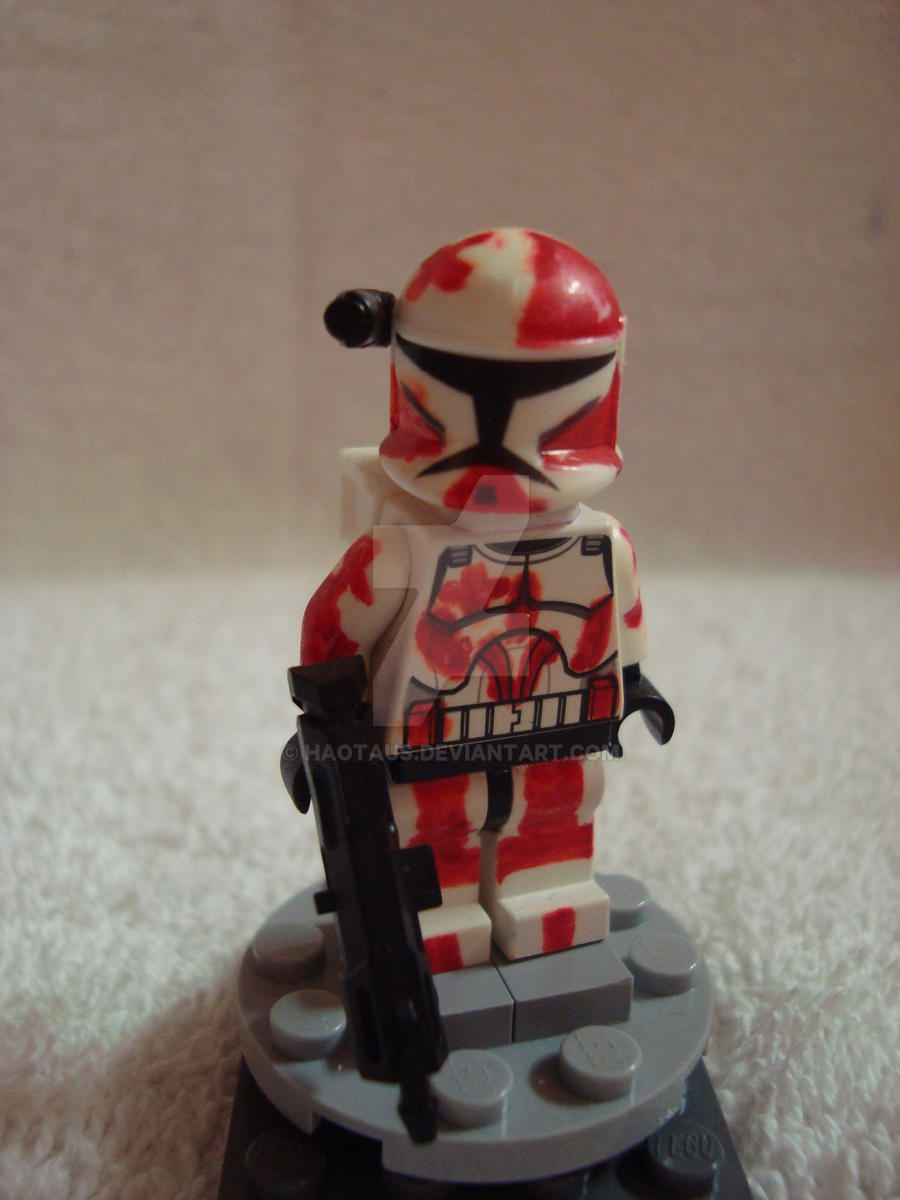 Clone Commando Nav by Haotaus
