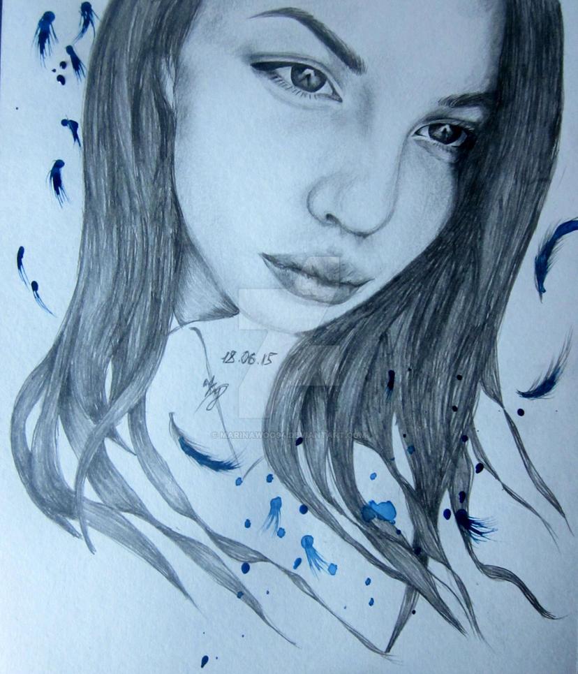 Hellen by MarinaWoo94