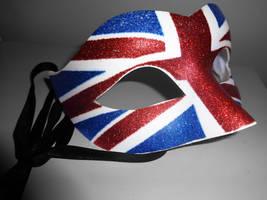 British Masquerade by LavenderVision