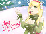 111219 RO - Christmas in Lutie