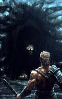 Gemstone Knights: Elder Lion by norbface
