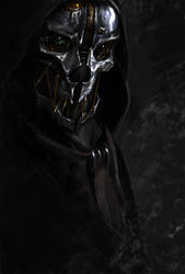 Corvo by norbface