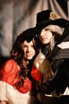 Vampire Hunter D by IasonMink