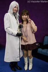 Koji and Minami