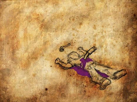 In the end... en el final by Cortes2k