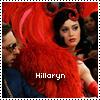 Katy Perry -  r1 by Hillaryn