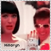 Katy Perry - w1 by Hillaryn