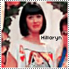 Katy Perry -  w2 by Hillaryn