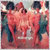 Katy Perry - p2 by Hillaryn