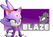 Blaze Stampy :3 by Kyaatto