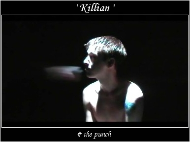 Killian - The Punch by bigkenny