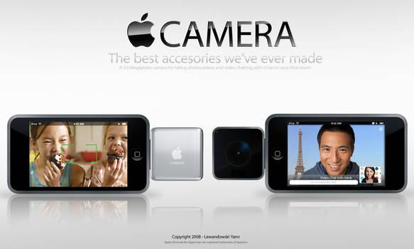 Apple Camera Concept