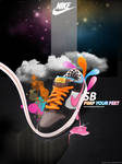 Nike SB - Pimp Your Feet