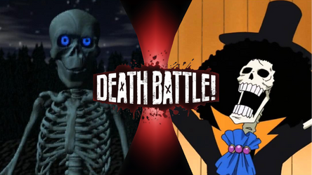 HOW IS THIS DEATHBATTLE GOING TO WORK?! by Gecko1993