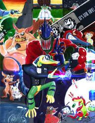 Gex 4 (Idea) by Gecko1993