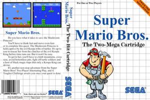 Super Mario Bros. ...?!
